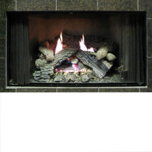 Megafire 3624/4224 Vent Free Fireplace