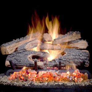 Split Bonfire